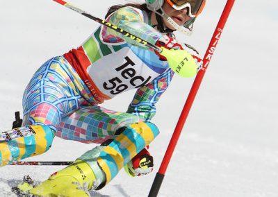 Adrienne-Slalom