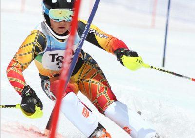 Mark-Slalom
