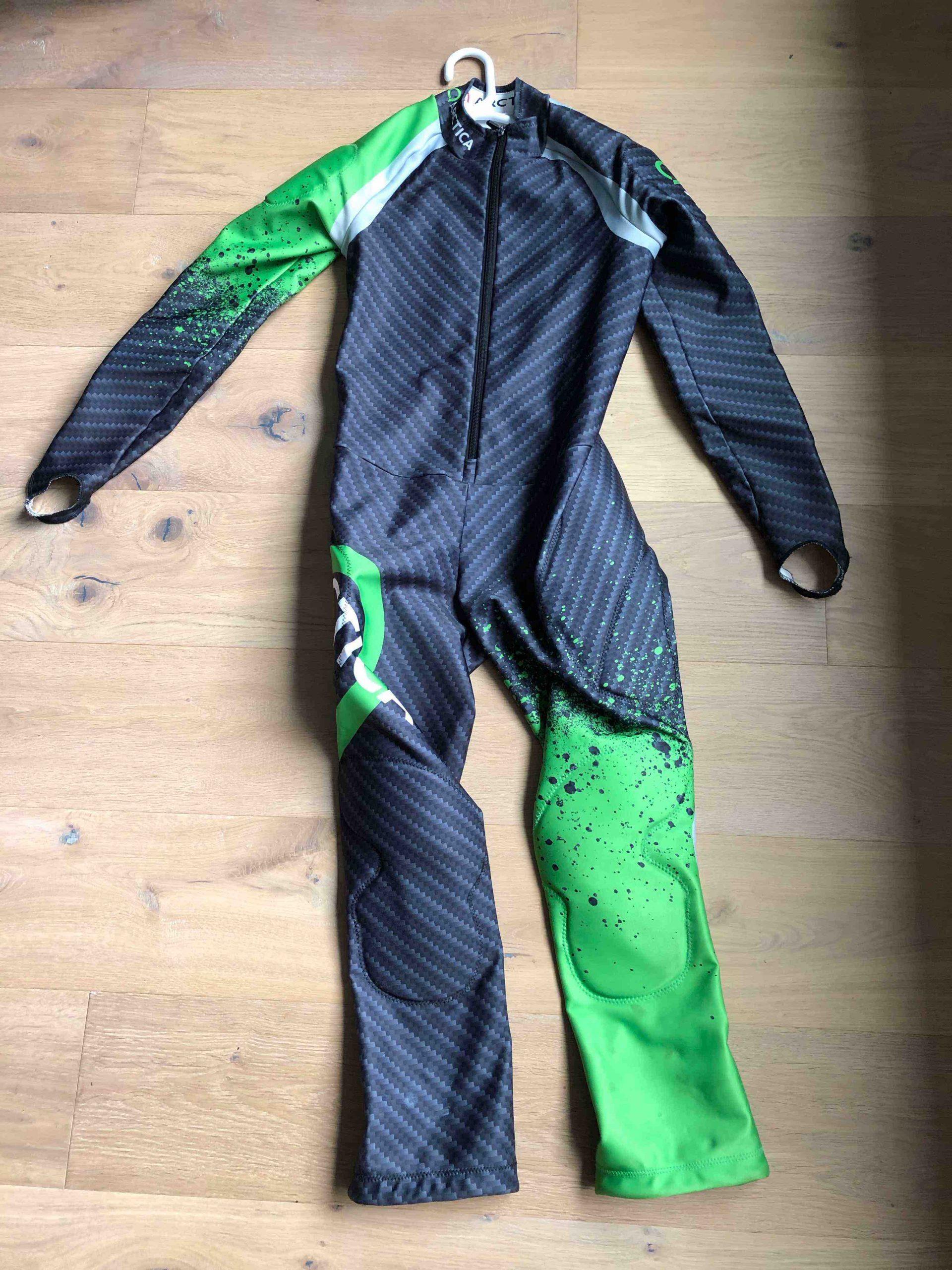 Arctica mens medium race suit