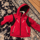 Kids Descente Ski Jackets
