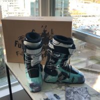 Brand New Women's Full Tilt Ski Boots - Size 23.5