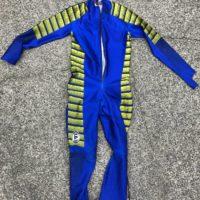 Downhill suit