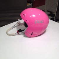POC Helmet and Chin Guard