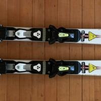 Head Slalom, 146