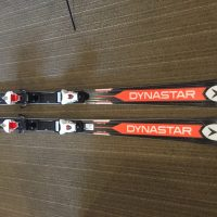 Dynastar Speed Team GS, 158cm, Look SPX 10 binding