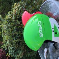 Briko Vulcano FIS 6.8 Jr Helmet