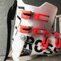 Rossignol HERO Boots 25-25.5
